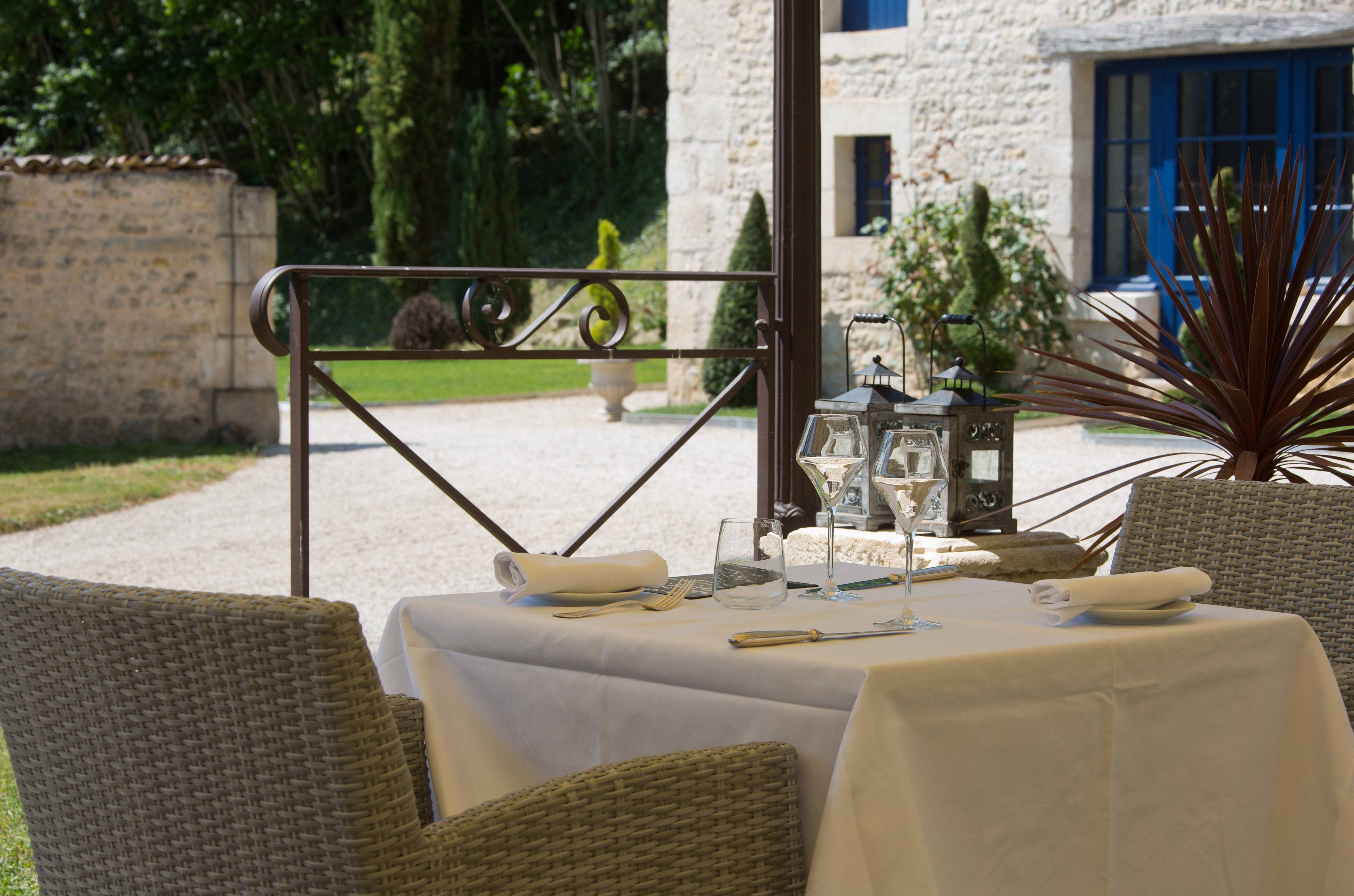 Hôtel Saint Martin **** | luxury hotel france | OFFICIAL WEBSITE