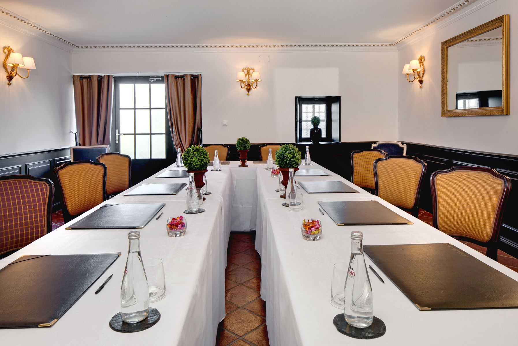 Hôtel Saint Martin **** | luxury hotel france | Seminars